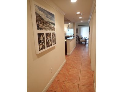 Photo for 3 Bedroom Ocean View Condo located in the heart of Cruz Bay,  formerly The Palms