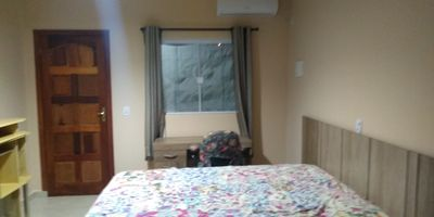 Photo for Kitnet furnished with air Penedo RJ