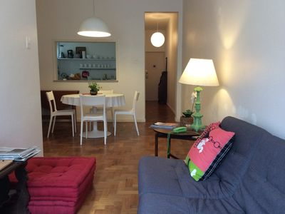 Photo for Olympics In Rio - Apartment For Rent