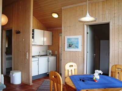 Photo for Cottages Am Waldrand Haus 11, Type B - holiday homes Am Waldrand