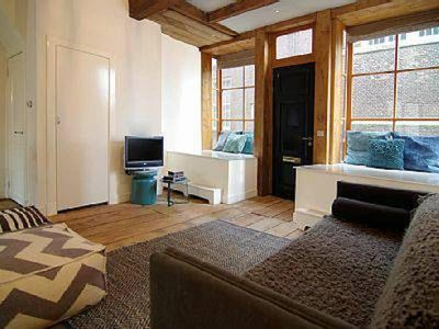 Photo for Beautiful Amsterdam City Center 3 Bedroom Apartment (6 Guests)