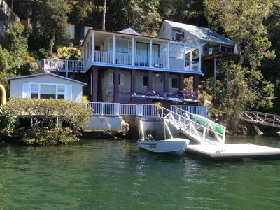 Photo for The Berowra Waters Boathouse
