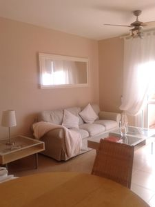 Photo for Beautiful 2 bedroom apartment in Fañabe (Roque del Conde), Adeje