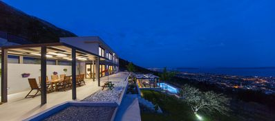 Photo for Luxury Villa Grand View with Swimming Pool