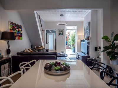 Photo for 2 Bedroom House in Paddington close to St Vincent's