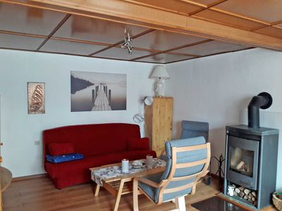 Photo for Holiday home SEE 9731 - pet-friendly Ferienhaus Qualzow SEE 9731