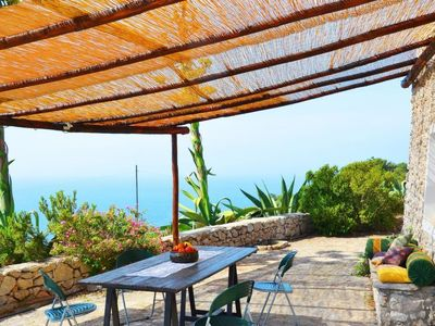 Photo for Vacation home 120 in Gagliano del Capo - 5 persons, 1 bedrooms