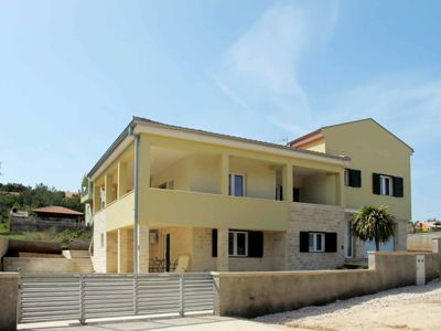 Photo for Vacation home Lara (ZAD717) in Zadar - 12 persons, 5 bedrooms