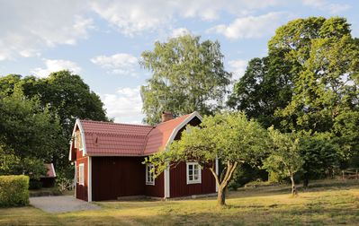 Photo for Charming holiday home in Södermannland near Lake Mälaren