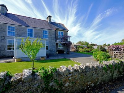 Photo for Seiriol View, MOELFRE