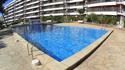 Photo for Apartment / app. for 6 guests with 70m² in Mont-roig del Camp (118636)