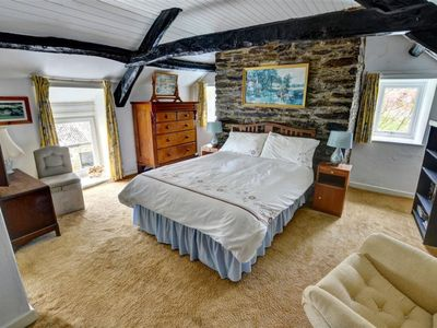 Photo for Vacation home Daisy in Carmarthen - 3 persons, 1 bedrooms