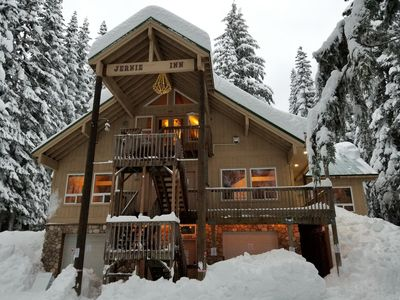 Photo for Snoqualmie Pass APARTMENT starting at $76/night