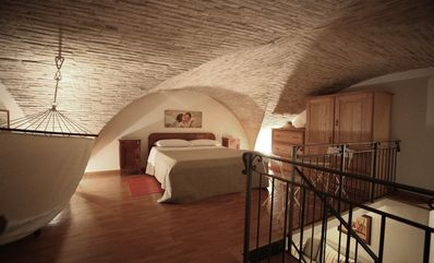 Photo for 1500 loft in the old town