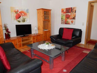 Photo for Holiday Ludolph large 1st floor - Apartments Family Ludolph