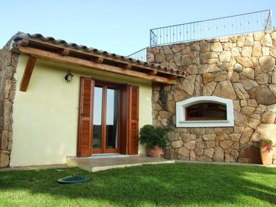 Photo for Vacation home Flo in Porto San Paolo - 7 persons, 4 bedrooms