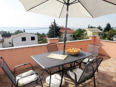 Photo for Apartment Tomislav (SRD454) in Starigrad-Paklenica - 6 persons, 2 bedrooms