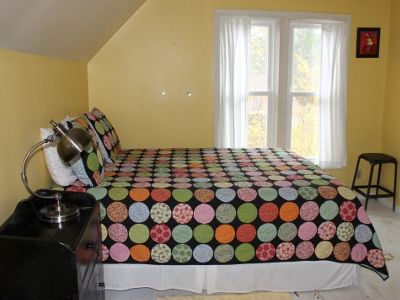 Photo for Closest rental home to downtown Traverse City!