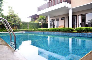 Photo for Elok Villa Dago Private Pool