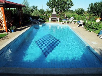 Photo for Holiday house Umag for 6 - 8 persons with 3 bedrooms - Holiday house
