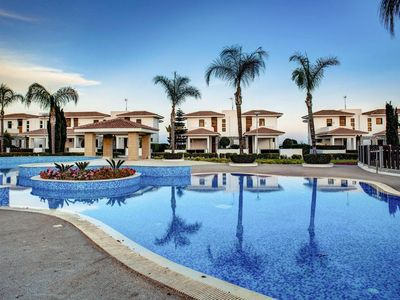 Photo for 3BR Resort Vacation Rental in Mazotos