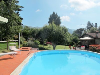 Photo for Vacation home Agriturismo Sui Piani (ANS110) in Ansana - 6 persons, 3 bedrooms