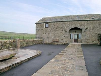 Photo for 3 bedroom accommodation in Draughton, near Skipton