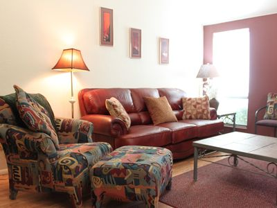 Photo for Great Location for Vacation Rental 2 Bedroom Condo