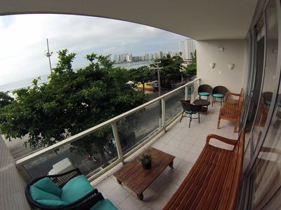 Photo for FRONT TO THE SEA - PITANGUEIRAS - 220 mts²