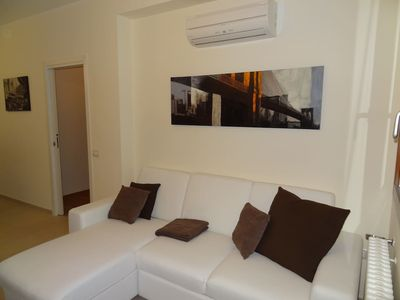 Photo for 2BR Apartment Vacation Rental in Quartu Sant'Elena