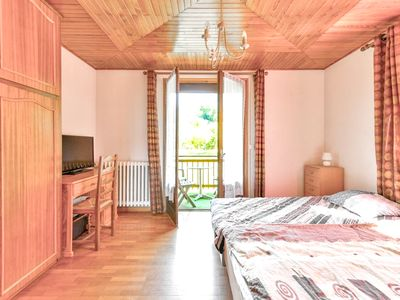 Photo for 2BR Apartment Vacation Rental in La Perrière Courchevel