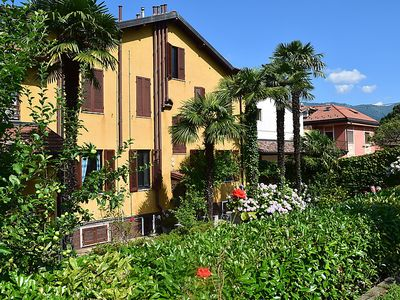 Photo for Apartment Fortunata  in Castelveccana, Lake Maggiore - 4 persons, 2 bedrooms