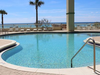 Photo for 1BR Condo Vacation Rental in Panama City, Florida