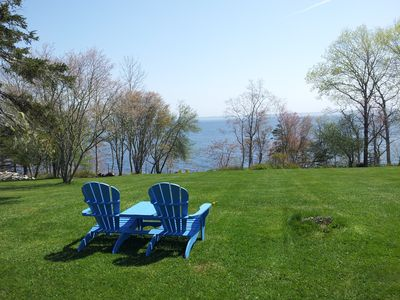 Photo for 2BR Cottage Vacation Rental in Hubbards, NS