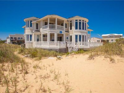 Photo for Majestic 4 bedroom seaside manor with ocean views from every bedroom