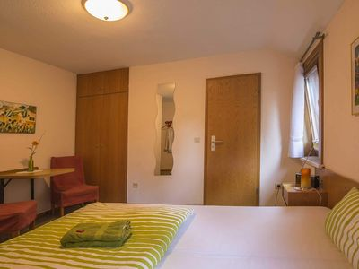 Photo for Double room - Nr. 02 - Pension Haus Brückner