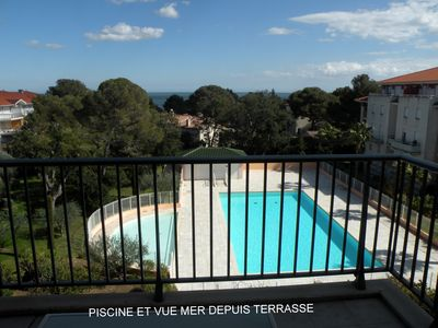 Photo for Charming house in ST AYGULF (between St Tropez and St Raphael)
