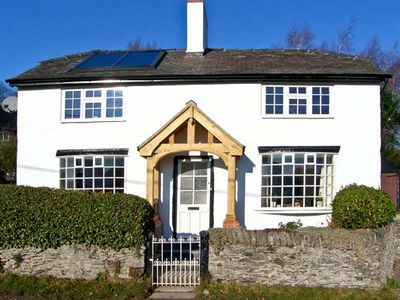 Photo for THE LAURELS, family friendly, with open fire in Llansilin, Ref 5437