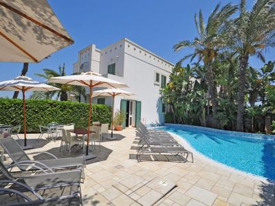 Photo for Vacation home 55  in Ugento, Puglia - Salento - 6 persons, 2 bedrooms