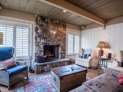 Photo for Stay in the Heart of Sun Valley - Near Dollar Mountain & Sun Valley Village