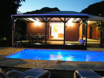 Photo for Villa with swimming pool, near beach (MQDI23)