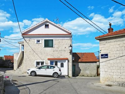 Photo for Vacation home Balic (TGR353) in Trogir - 7 persons, 2 bedrooms