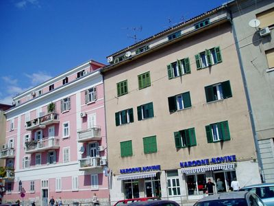 Photo for Apartments Sandra, (10698), Split, Split riviera, Croatia
