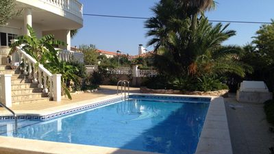Photo for Villa Serramar - Five Bedroom Villa, Sleeps 12