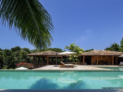 Photo for Bah037 - Beautiful property in Trancoso