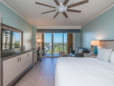 Photo for Luxurious Studio Unit at the Ritz-Carlton Key Biscayne