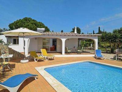 Photo for holiday home, Alvor  in Algarve - 4 persons, 2 bedrooms