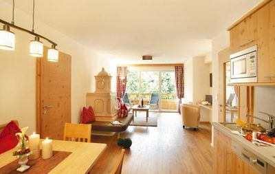 Photo for 1BR Apartment Vacation Rental in Pertisau