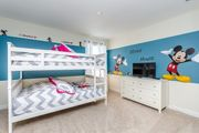"""""""The Ultimate Guide to Renting Your 5 Star Villa Champions 6709E″ - Eight Bedroom Villa, Sleeps 16"""