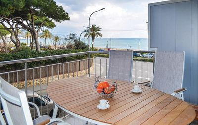 Photo for 3 bedroom accommodation in Blanes